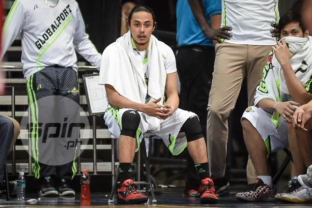 Terrence Romeo thanks GlobalPort boss, coaches, staff, fans in parting shot
