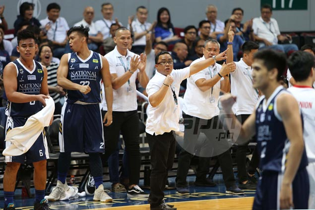 UAAP Primer: NU eager to regain deadly bite under new Bulldogs coach Jamike Jarin
