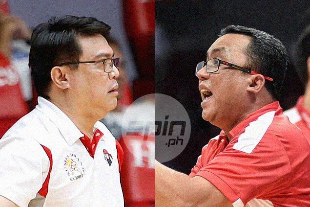 NU Bulldogs, UE Warriors clash as UAAP Season 80 gets under way