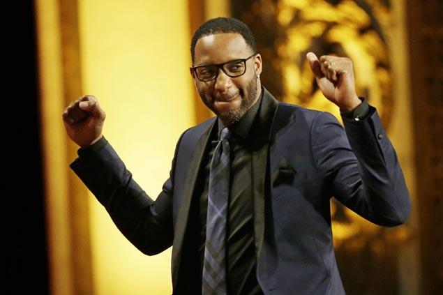 Hall of Famer Tracy McGrady feted by Orlando Magic