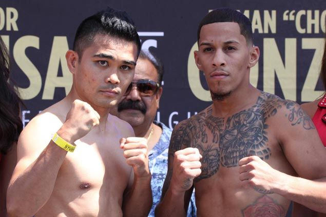 Brian Viloria resumes comeback bid, hopes for another title shot with win vs Miguel Cartagena