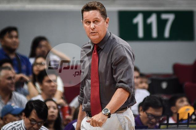 Tim Cone wary of new SMB import Terrence Watson but more cautious of Beermen's dreaded local crew