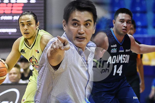 PBA 'leaning' toward allowing Franz Pumaren to coach GlobalPort, Adamson at the same time