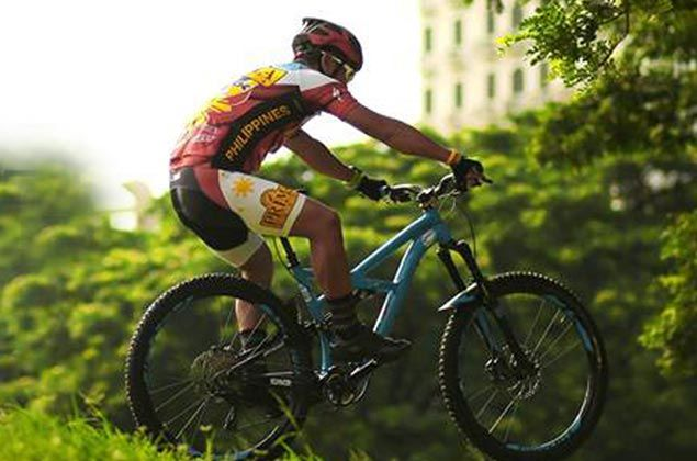 Mountain bikers set to descend on Filinvest City anew for bigger, better Endurance Weekend