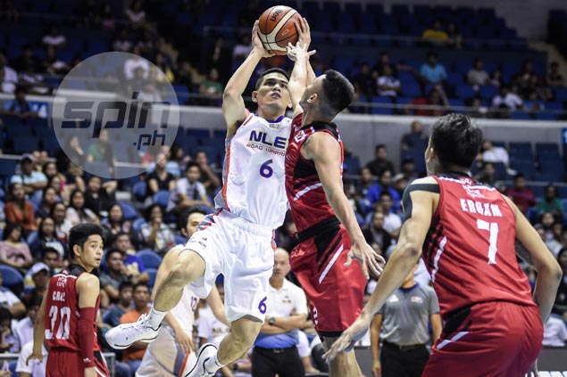 NLEX rewards Kevin Alas for stellar play under Yeng Guiao with three-year contract extension