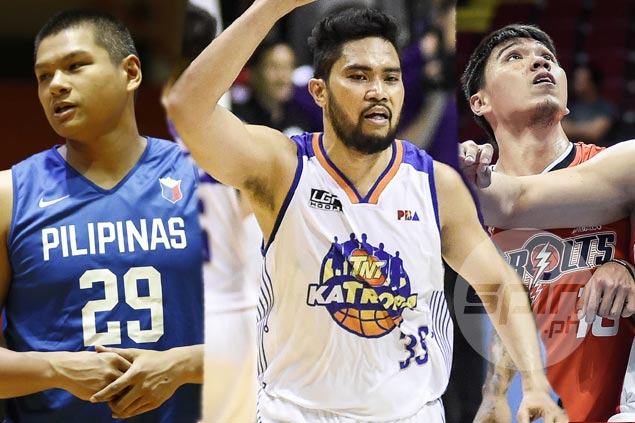 Ranidel de Ocampo ends up in Meralco after TNT trades stalwart in three-team deal