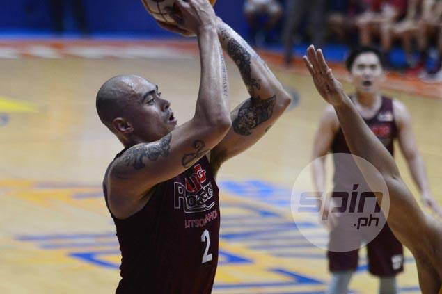 Court issues TRO on UAAP decision ruling UP cager Rob Ricafort ineligible for Season 80