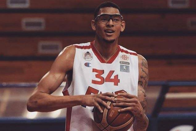 Reyes on naturalized player prospect Isaiah Austin: 'We have a JaVale McGee with a three-point shot'