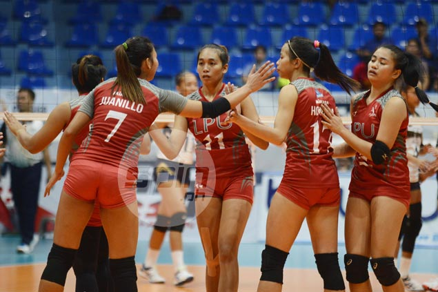 Struggling teams try to boost semis bid as PVL action resumes