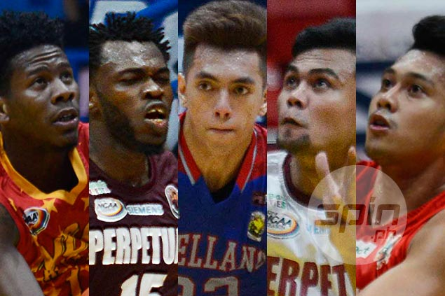 CJ Perez, Prince Eze sustain fine form, continue to lead top individual performers in NCAA