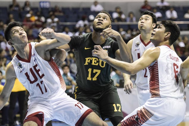 Tamaraws bounce back and give Olsen Racela first UAAP win as coach as Red Warriors woes continue
