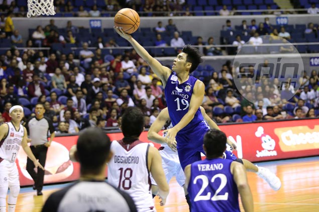 Ateneo takes fight out of UP with late blitz as Blue Eagles start Season 80 with back-to-back wins