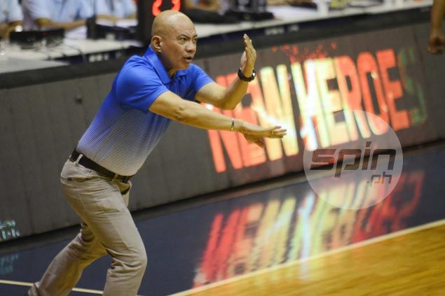 NLEX coach Yeng Guiao hopes to avoid playoffs complications in must-win game vs Star