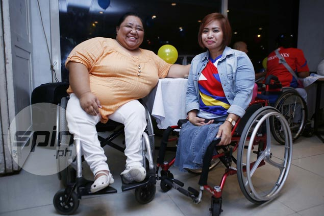 Adeline Dumapong suits up for Philippines anew as powerlifters eye two gold medals in Asean Para Games