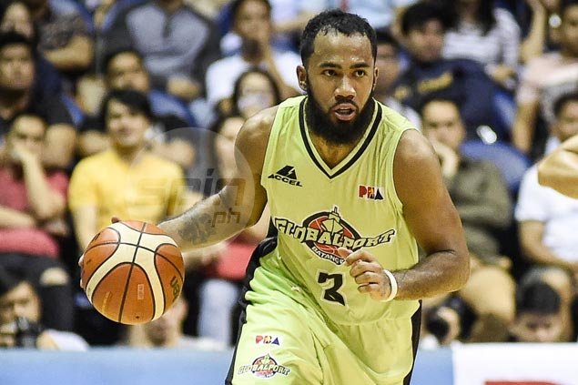 GlobalPort gets boost with return of Stanley Pringle in match against Star