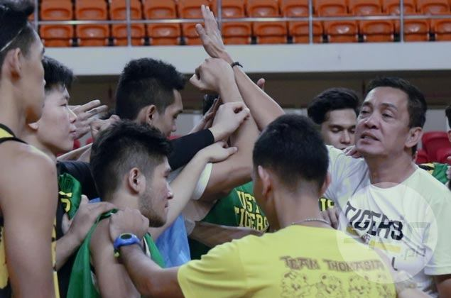 UAAP Primer: UST all fired up to prove doubters wrong in bid to rise from the cellar