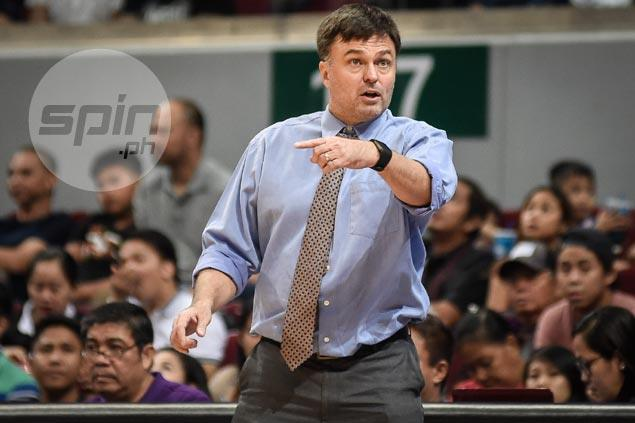 Compton says tough road to playoffs got tougher as streaking Aces face rejigged Bolts with RDO
