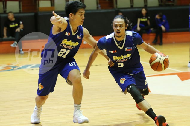 Terrence Romeo to seek GlobalPort permission to compete for PH in Fiba Asia Champions Cup