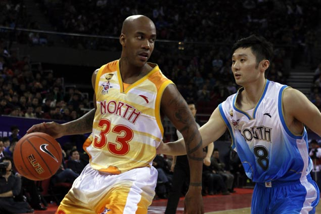Stephon Marbury in early talks with NBA team for possible comeback at 40 before calling it quits