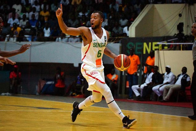US cagers find rare chance for international glory as naturalized players in Africa