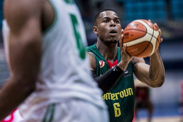 Ben Mbala eager to join La Salle the soonest after AfroBasket stint, but rules himself out vs NU