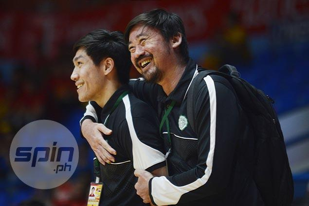 CSB coach TY Tang relieved as aggressive Blazers finally earn win over Altas on the court
