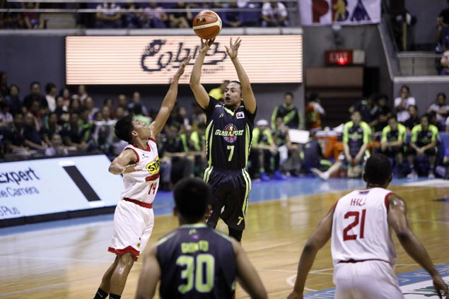 GlobalPort yet to discuss Terrence Romeo's participation with Champions Cup-bound PH team