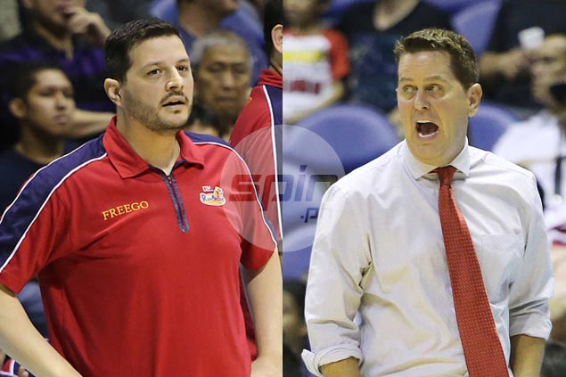Ginebra seeks quick bounce back against Rain or Shine, solo lead in Governors Cup