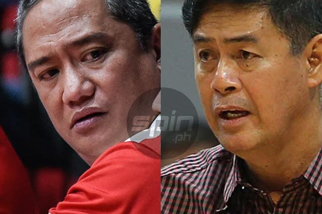 Macaraya fires back at Fernandez's 'dirty player' comment: 'Sinisira ni Boyet dignidad ni Michael'