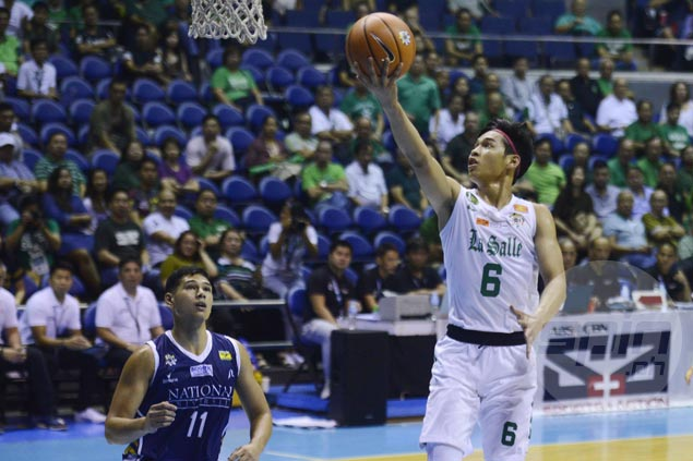 Ricci and Prince Rivero come up clutch as Archers nip Bulldogs to gain share of lead with Eagles
