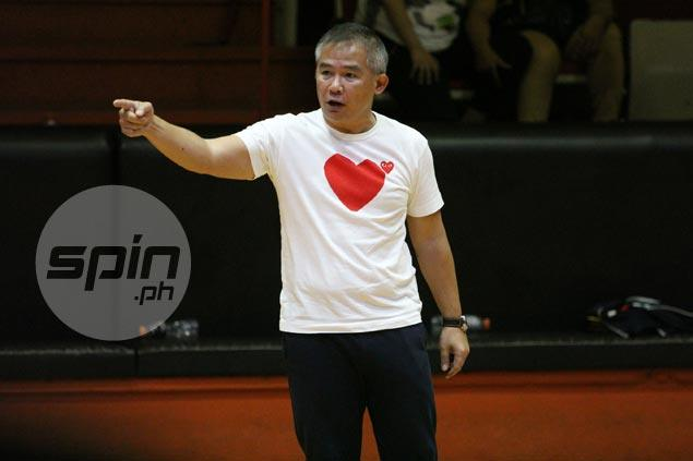 Chot Reyes looks forward to PH team's possible clash with Blatche in Fiba Asia Champions Cup
