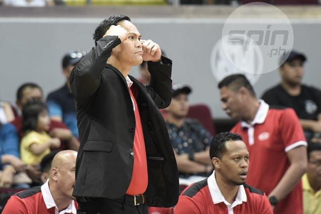 Gavina unwilling to take trade offers for top pick, but willing to take risk on Standhardinger