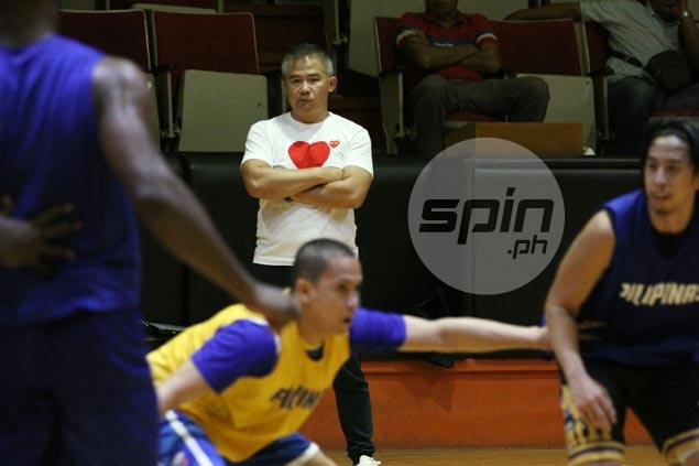 PH team waiting on Terrence Romeo, Carl Bryan Cruz status to finalize roster for Champions Cup