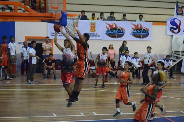Manila All-Stars score two big victories to take early lead in MBT seniors
