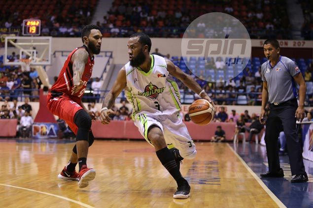 Terrence Romeo rues Stanley Pringle's two-game absence as GlobalPort falls short of playoffs