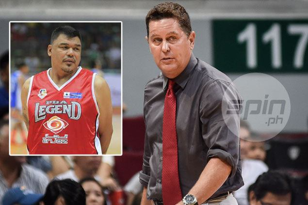 Tim Cone remembers 'great chemistry guy' Cris Bolado: 'He was such a joy to coach'