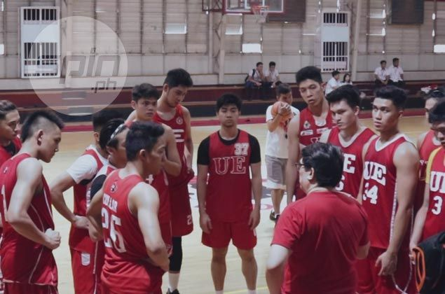 UAAP Primer: UE looks to wake up warrior within to turn things around for Season 80