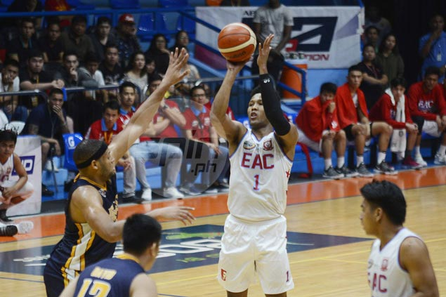 Generals defuse Bombers to move to fourth spot in NCAA Season 93