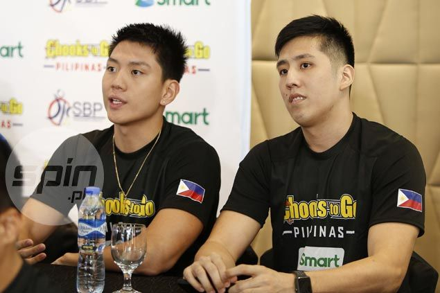 Free agent Jeric Teng hopes to turn Champions Cup stint as springboard for PBA comeback