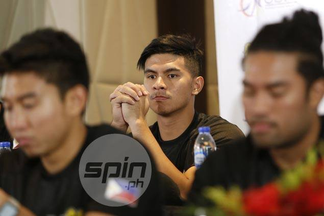 Kiefer Ravena still weighing options before making big decision to apply for PBA draft