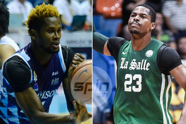 Ben Mbala set for Season 80 debut as La Salle braces for another tough battle vs Adamson