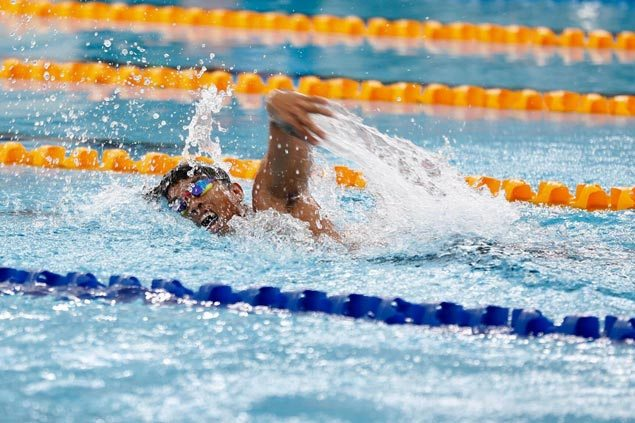 Whopping Wednesday sees Philippines bag eight gold medals to rise to fifth spot in Asean Para Games