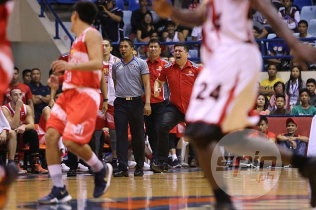 Vanguardia takes blame for early Phoenix exit, plans to join NBA coaching camps to be a better coach