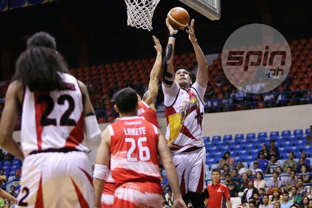 San Miguel Beer survives another scare with squeaker over Phoenix to solidify Top Four bid