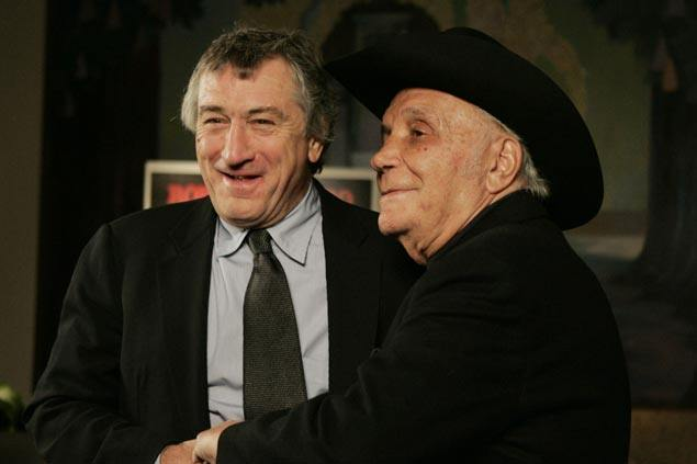 Jake LaMotta, boxer portrayed by Robert De Niro in 'Raging Bull,' passes away at 95