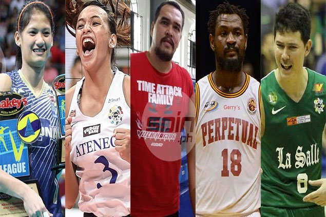 Morente's Ateneo-to-La Salle transfer not the first in shocking moves in PH college sports. See LIST