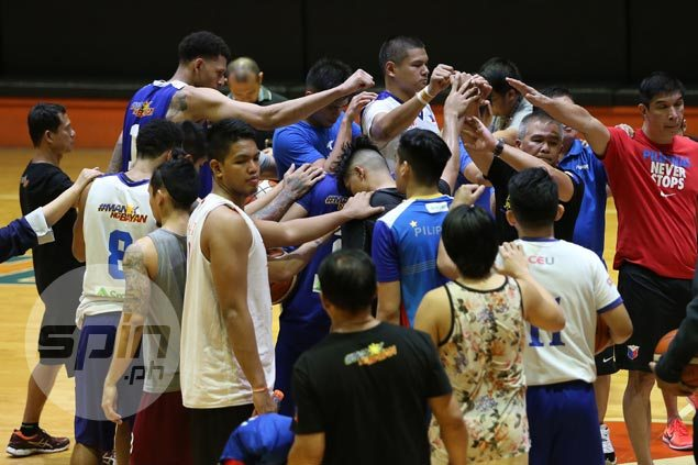PBA insists teams not compelled to release players as Champions Cup not part of deal with SBP