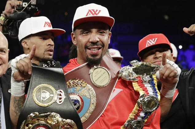 Pound-for-pound king, undefeated champ Andre Ward retires: 'My desire to fight is no longer there'