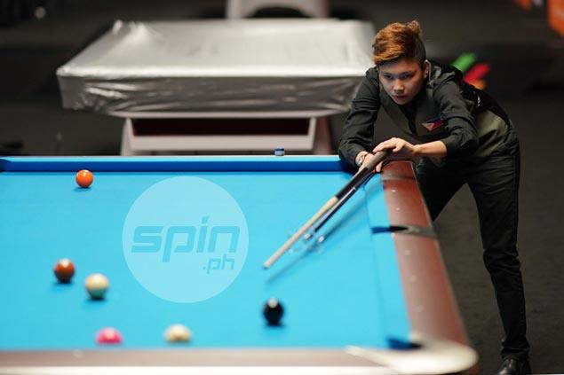 Chezka Centeno bows to Chinese foe to end up with silver in Aimag women's 9-ball