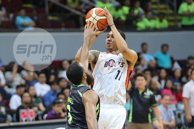 Meralco pounces on all-Filipino GlobalPort to move closer to Top Four berth